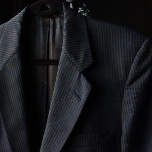 Christian Dior Paris Suit Jacket